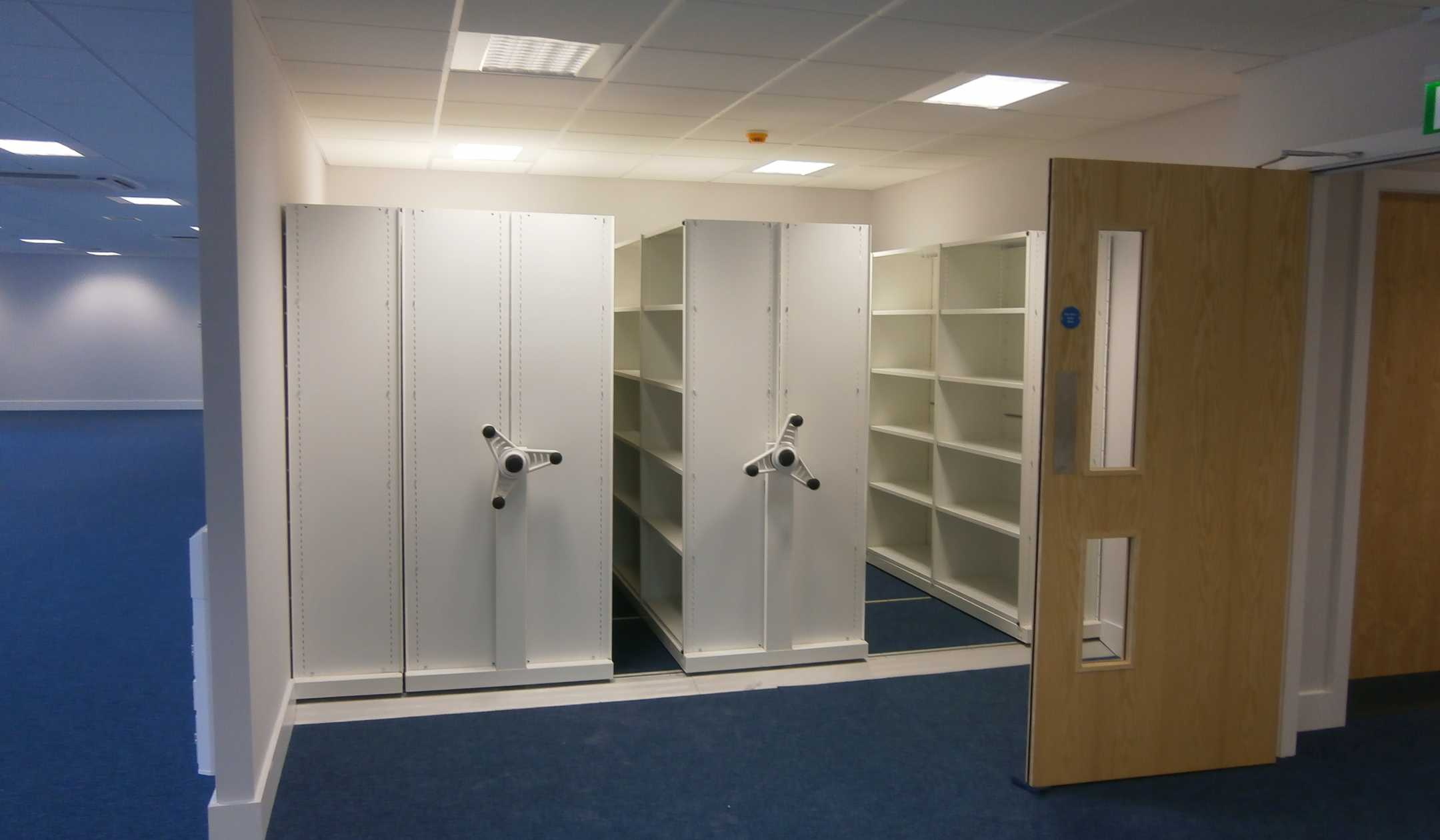 Clinical Storage Facility Athlone