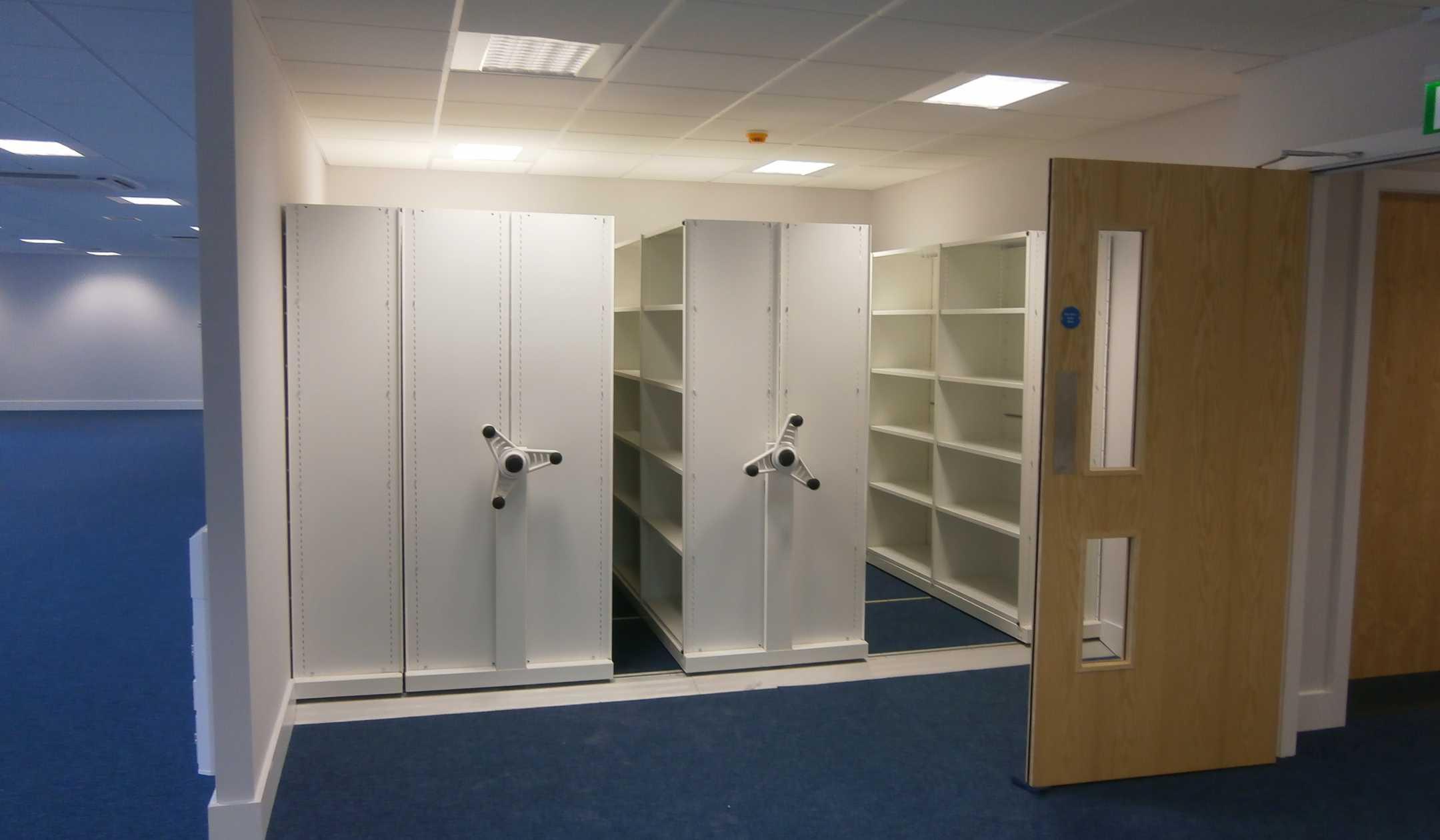 Clinical Storage Facility Athlone