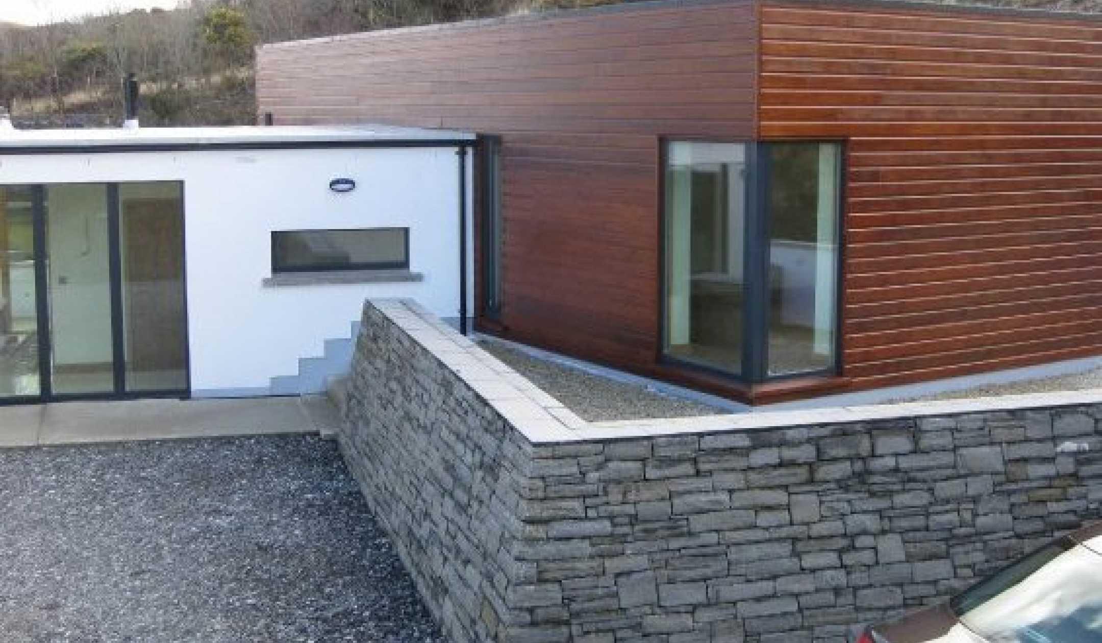 Frank & Grainne Macelhatton Private  House