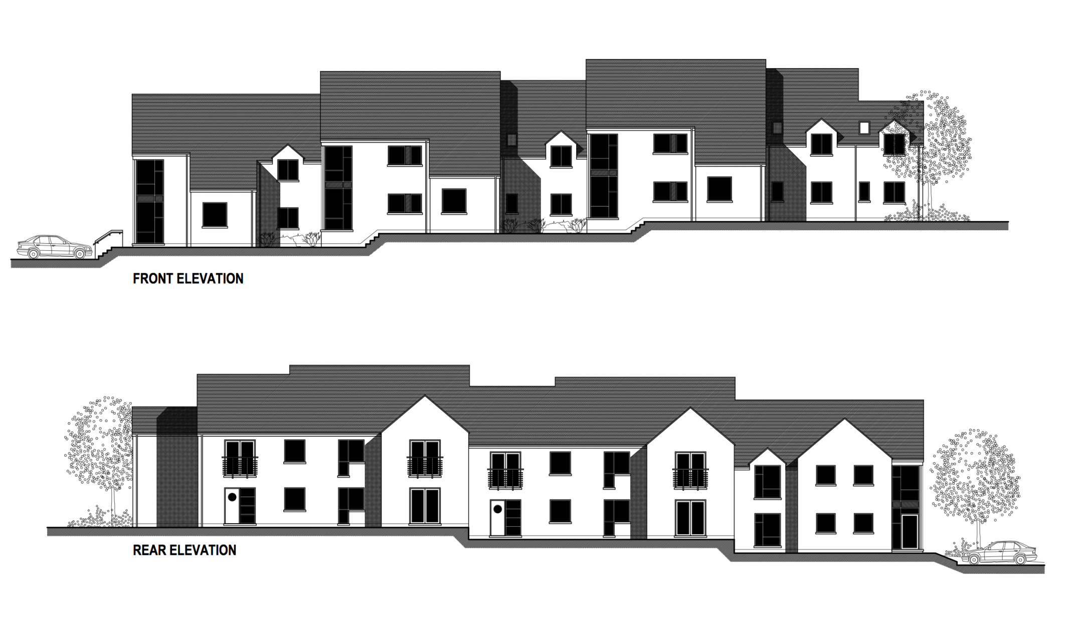 Radharc Port Arthur Phase 2.1