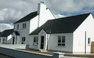 Malin Social Housing
