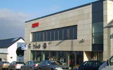The Cope Supermarket