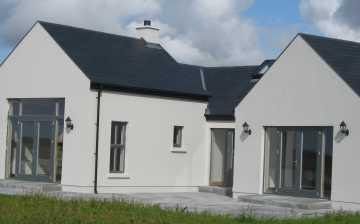 Veronica Cribbin Private House