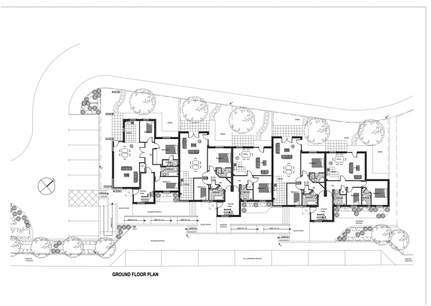 Radharc Port Arthur Phase 2.2